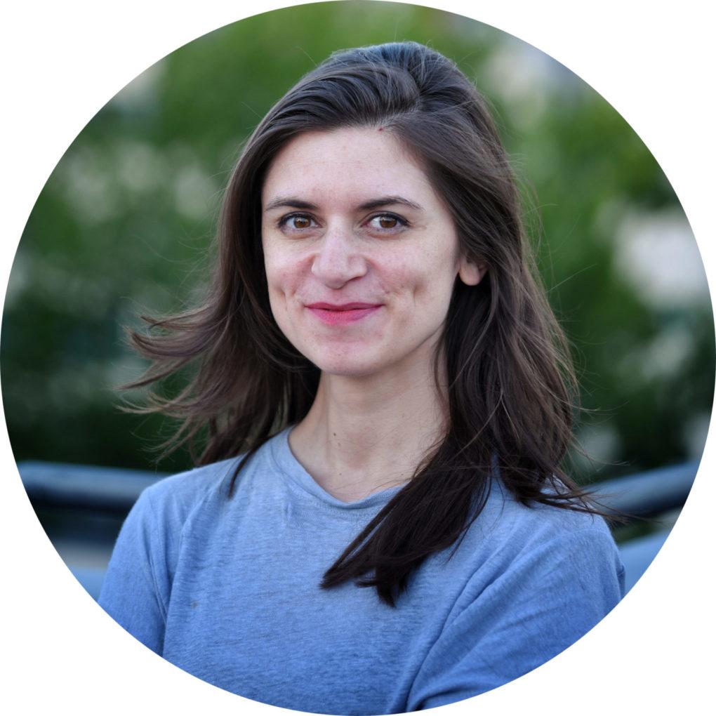 Lena Kristin Kunz