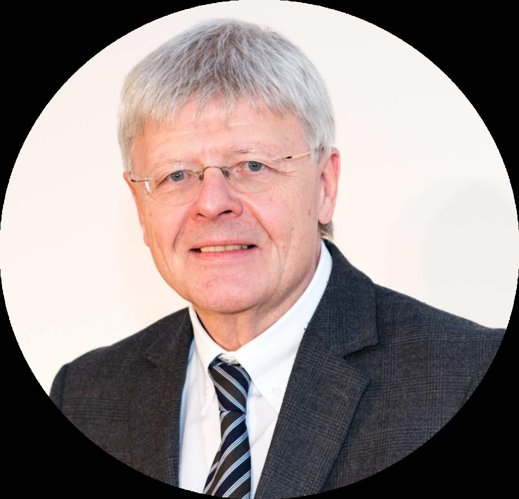 Prof. Dr. med. Dr. phil. Alfred Holzgreve