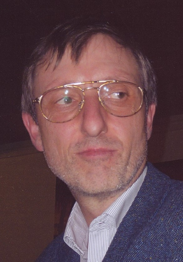 Dietrich Kruse