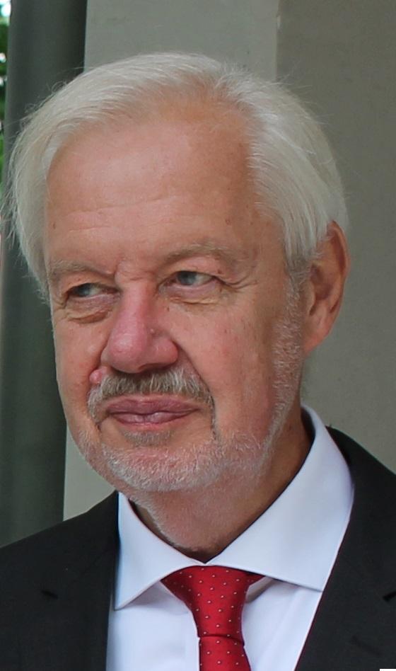 Prof. Dr. Bernd Reissert
